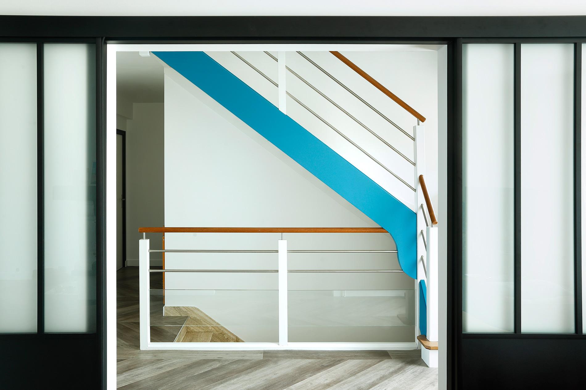 Image de Escaliers